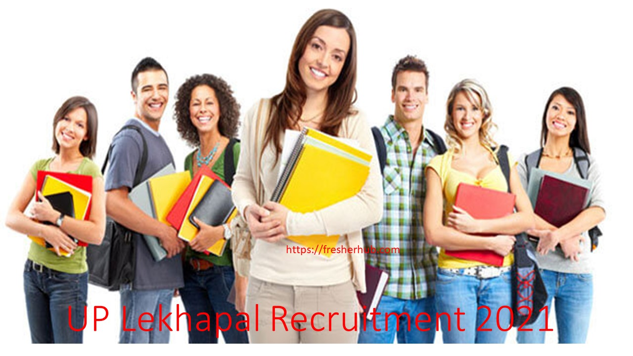 UP Lekhapal Recruitment 2021