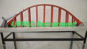 UPPSC PCS Recruitment