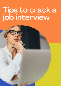 How to crack a job interview