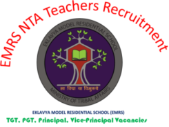 EMRS NTA Teachers Recruitment steps to apply online